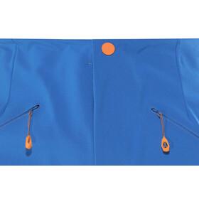 Mammut Eisfeld Light - Pantalones Hombre - regular azul